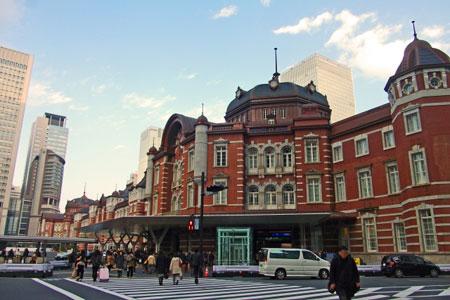東京駅 お土産