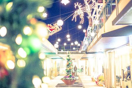東京 クリスマス デート