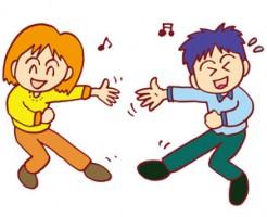 忘年会 余興 ダンス