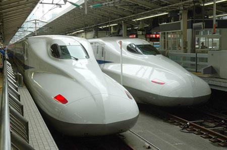 年末年始 新幹線