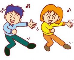 新年会 余興 ダンス