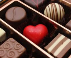 バレンタイン チョコ ランキング