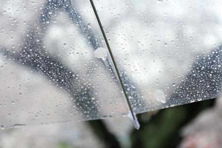 雨の日 デート 九州