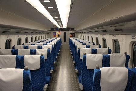 新幹線 東京 大阪